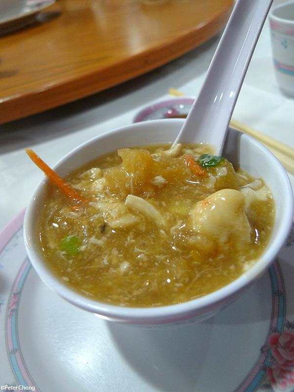 hokkien fish maw soup