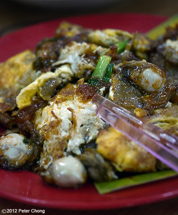 Ho chiak more eats in penang hawker food for Ably asian cuisine