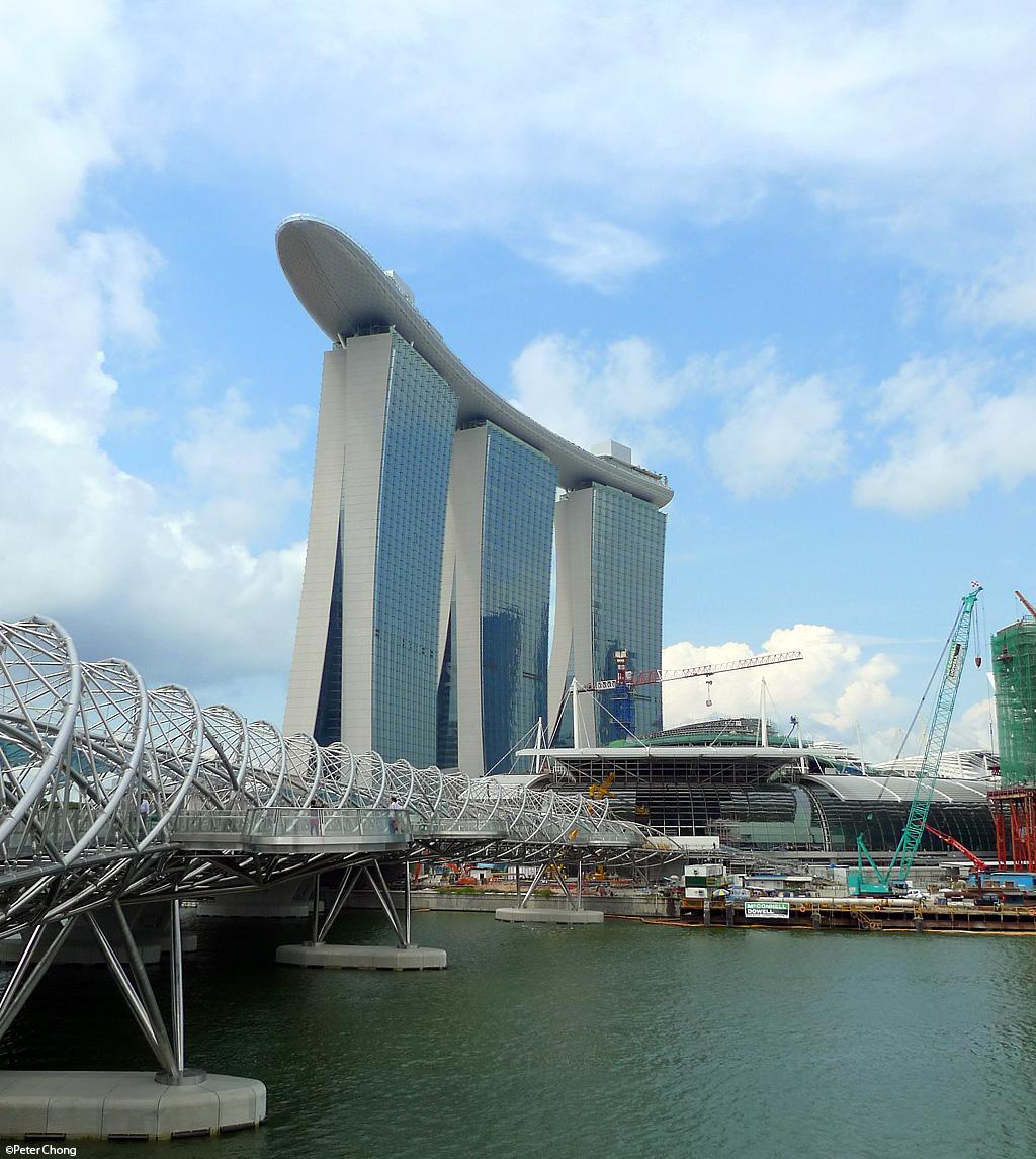 Singapore Hotel - Orchard Road - MRT | Singapore Marriott