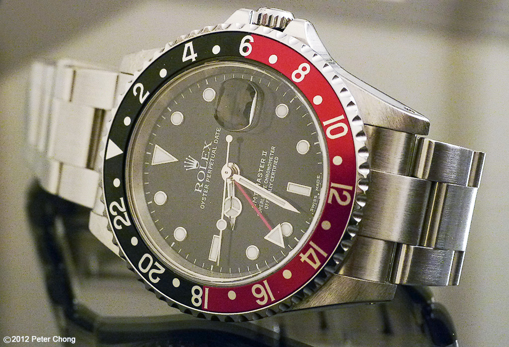 Replica Rolex GMT watches