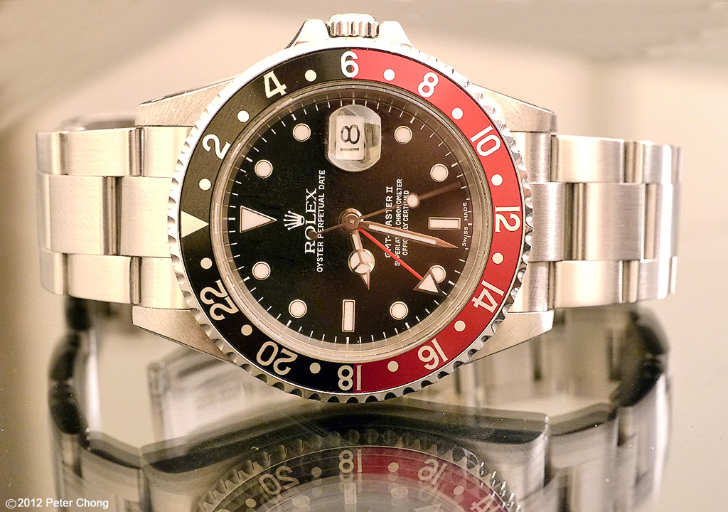 Replica Rolex GMT UK