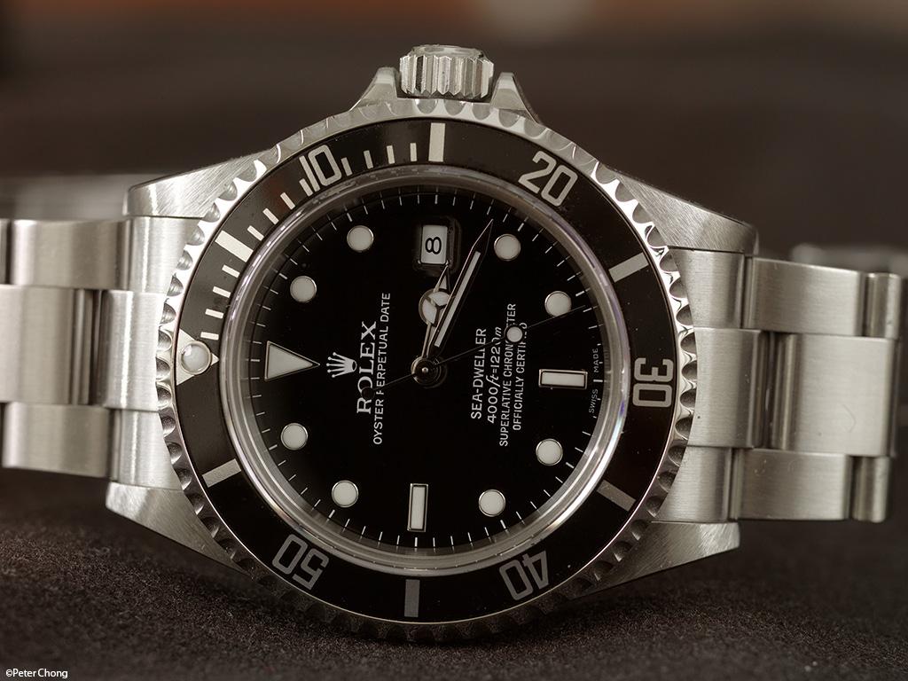 Replica Rolex Sea Dweller