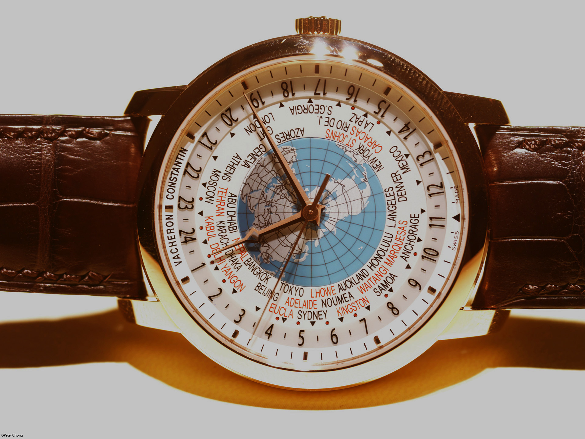 iwc timepieces watches worldtime new timer world and ways set magazine hand zone using just wearer allows globe pilot worldtimers watch topics display by see s magazines article a the jewellery to bezel style timezoner hour chronograph time date